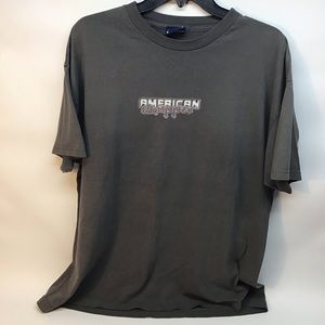 American chopper mens size XL crewneck T-shirt